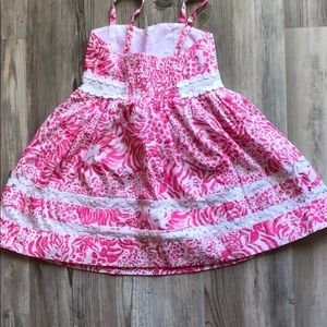 Lilly Pulitzer Dresses - Lilly Pulitzer Toddler Dress